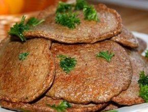 Печеночные оладьи: 7 простых рецептов приготовления