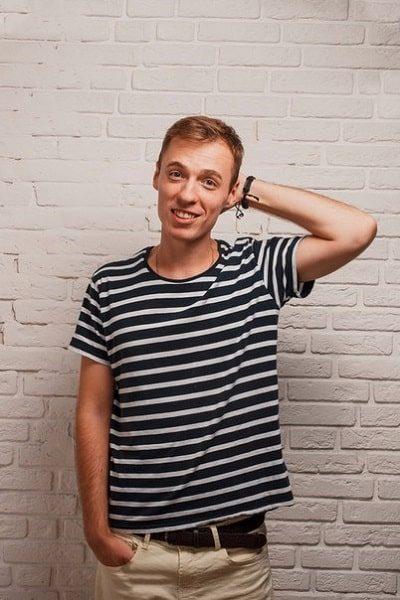 Иван Засидкевич