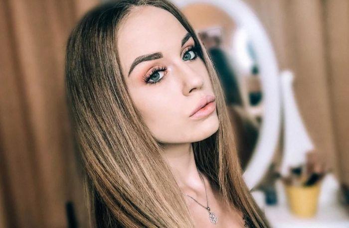 Милена Безбородова