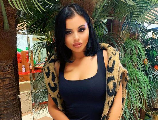 Яна Шафеева